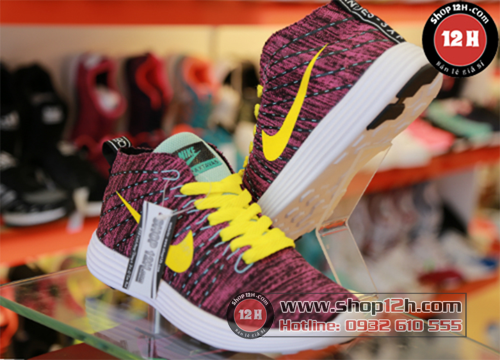 Giày thể thao nike flyknit nữ