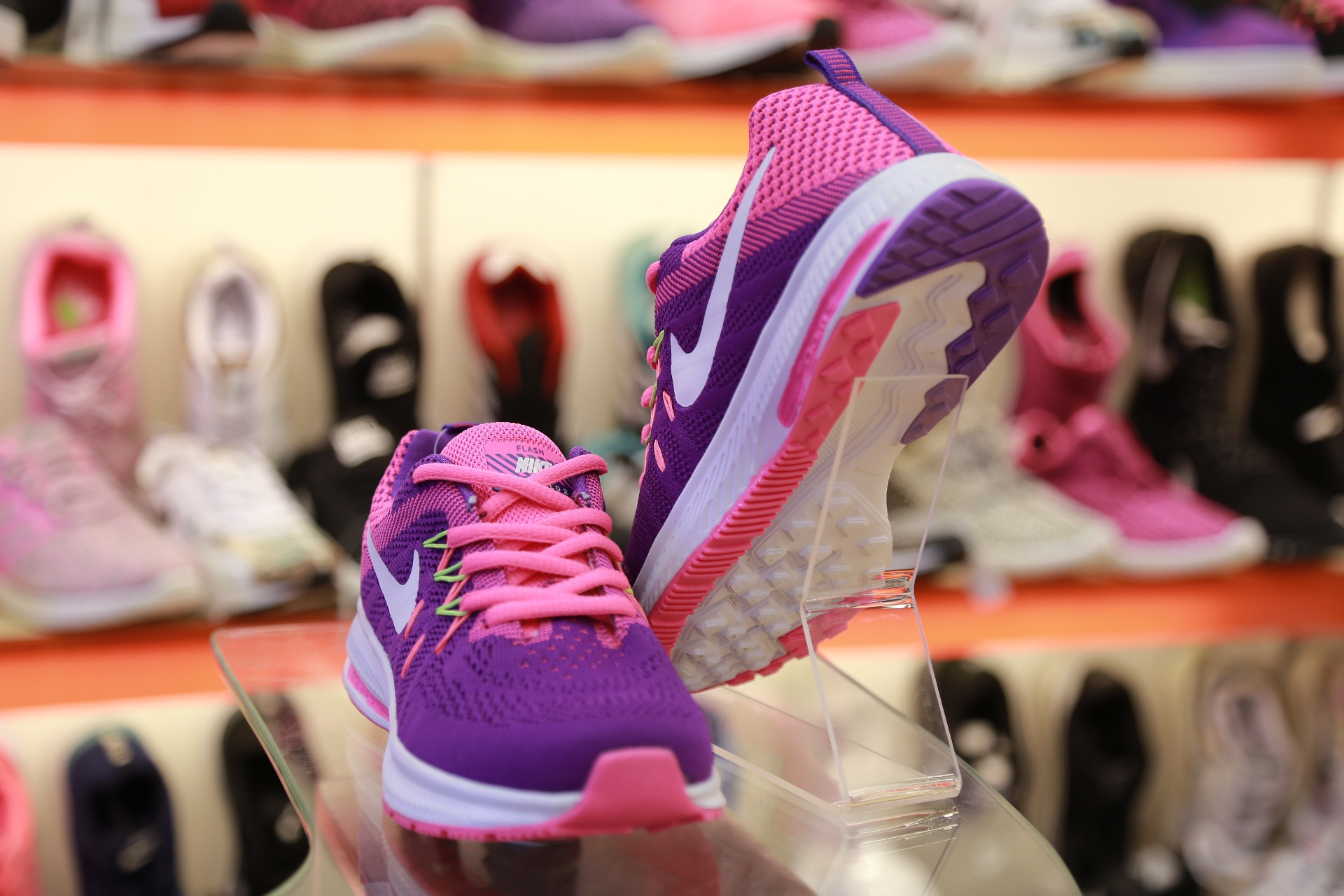 GIÀY THỂ THAO NIKE ZOOM