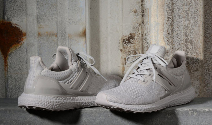 GIÀY ADIDAS ULTRA BOOST SUPER FAKE